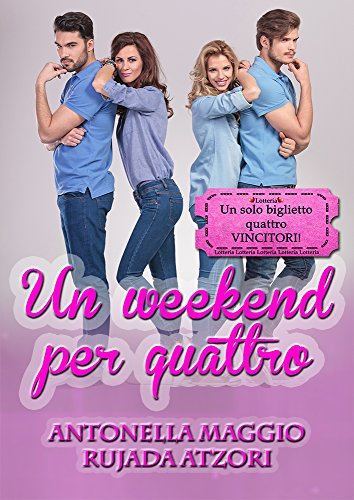 Un weekend per quattro PDF