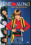 Home Alone 3 (Widescreen Edition)