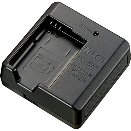 Nikon-MH-67P-Battery-Charger