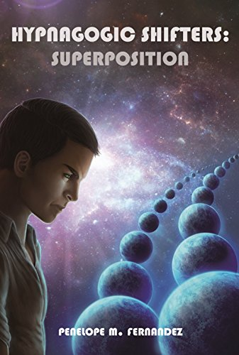 Free Kindle Book : Hypnagogic Shifters: Superposition