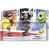 Disney Infinity Sidekicks 3 Pack (Xbox 360/PS3/Nintendo Wii/Wii U/3DS)