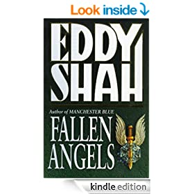 Fallen Angels (Eddy Shah Retro Thrillers)