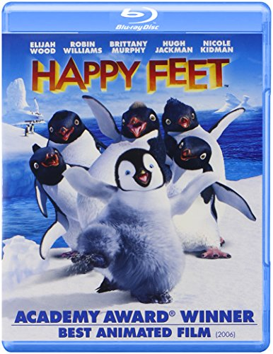 Happy Feet 2 - Playstation 3