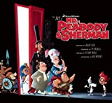 The Art of Mr. Peabody and Sherman
