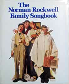 Norman Rockwell Family Songbook: Stephen and Kirshbaum, Randa