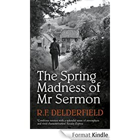 The Spring Madness of Mr Sermon (Coronet Books) (English Edition)