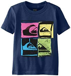 Quiksilver Baby-Boys born Iconoclass Tee from Quiksilver