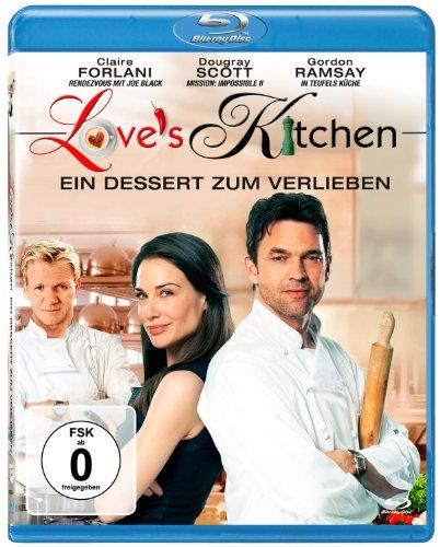 Love's Kitchen - Ein Dessert Zum Verlieben [Blu-ray]