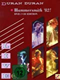 Live at Hammersmith 82 (W/Dvd) (Coll)
