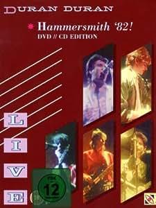 Live at Hammersmith 82