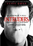 Cover art for  Intruders