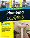 Plumbing Do-It-Yourself For Dummies�