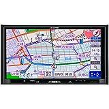 イクリプス(ECLIPSE)  AVN-G04 7型 カーナビ DVD/CD/地上デジタルTV(フルセグ) AVシステム