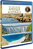 Antoine - Iles... était une fois - Afrique Australe [Combo Blu-ray + DVD]