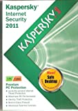 Kaspersy Internet Security 2011