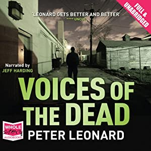 Voices of the Dead Hörbuch