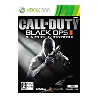 Call of Duty:Black Ops 2(BEST・字幕版)(xbox360)