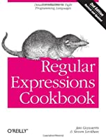 Regular Expressions Cookbook, 2nd Edition ebook download