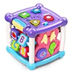 VTech Busy Learners Activity Cube - P...