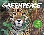 Greenpeace 2014 Calendar: Standing Up...