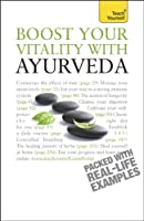 Boost Your Vitality With Ayurveda: Teach Yourself (English Edition)