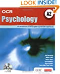OCR A2 Psychology Student Book
