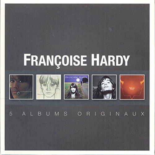 Francoise Hardy - Story  1967-69 - Zortam Music