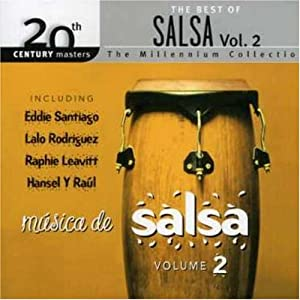 20th Century Masters - 20th Century Masters: Best of Salsa