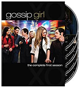 Amazon.com: Gossip Girl: Season 1: Blake Lively, Leighton ...