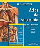 img - for Atlas de anatomia/ Atlas of Anatomy: Prometheus (Spanish Edition) book / textbook / text book