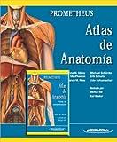 img - for Atlas de anatomia/ Atlas of Anatomy: Prometheus (Spanish Edition) book / textbook / text book