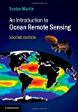 img - for An Introduction to Ocean Remote Sensing by Seelye Martin (2014-05-26) book / textbook / text book