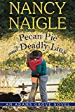 Pecan Pie and Deadly Lies (An Adams Grove Novel)