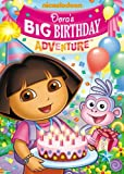 Dora's Big Birthday Adventure [DVD] [Region 1] [US Import] [NTSC]