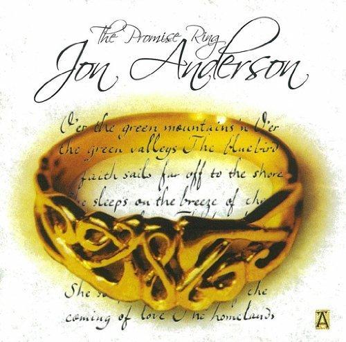 jon promise ring cd covers