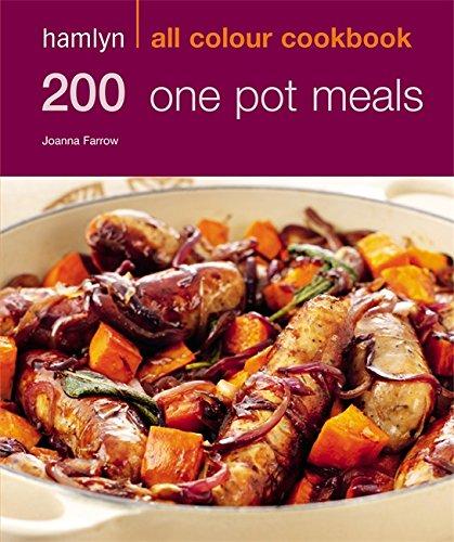200 One Pot Meals: Hamlyn All Colour Cookbook: 200 One Pot Recipes