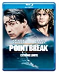 Point Break [Blu-ray] (Bilingual)