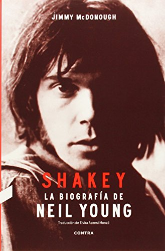 Shakey: La biografía de Neil Young