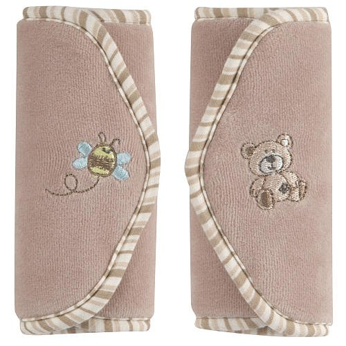 Babies R Us Strap Cover B Is For Bear front-207645