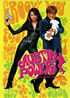 Austin Powers - International Man Mystery