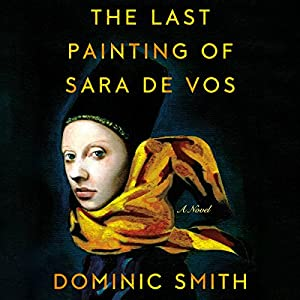 The Last Painting of Sara de Vos Audiobook
