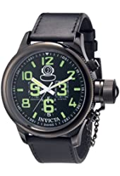 Invicta Men's Russian Diver Chronograph 7182
