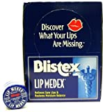 Blistex Lip Medex .2 ml (Pack of 12)