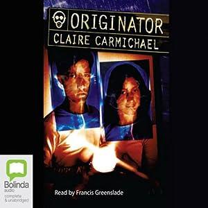 Originator | [Claire Carmichael]
