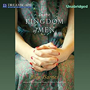 In the Kingdom of Men Audiobook