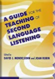 GUIDE FOR 2ND LANGUAGE LISTENING (Dominie Carousel Readers)