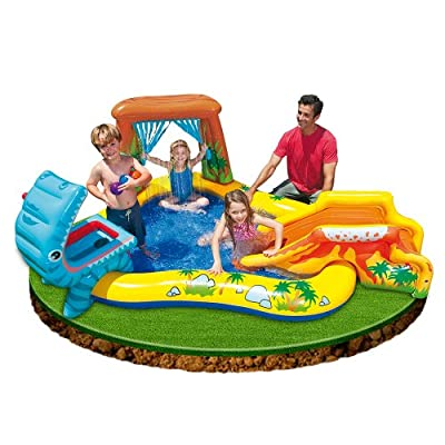 Intex Play Centre