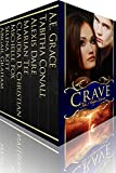 Crave: Tales of Vampire Romance
