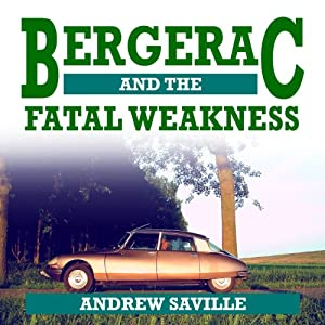 Bergerac and the Fatal Weakness | [Andrew Saville]