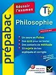 Prepabac Reussir L'Examen: Philosophi...